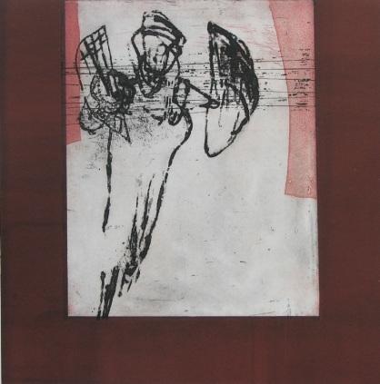 Etching 3 (30x30cm)